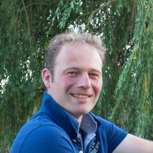 Erik Bartelds - voorzitter