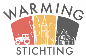 Logo Warming Stichting