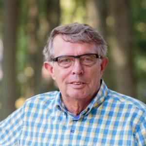 Geert Roeles - secretaris